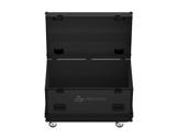 PROLIGHTS • Flight case pour accessoires d'accroche dancefloor 1 m pour Deltapix
