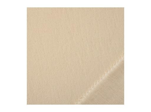COTON GRATTE THEMIS • Rouleau de 50 m Beige Clair - 260 cm 140 g/m2 M1
