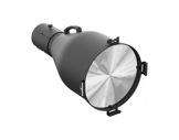 PROLIGHTS • Optique fixe 5 ° noire pour découpes série EclProfile
