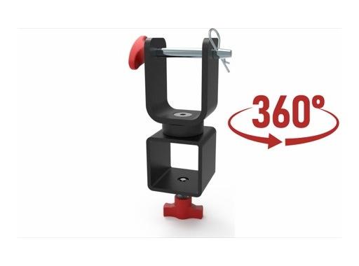 VMB • Support 360° pour séries TL & TL-A