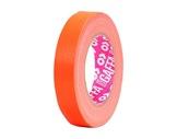 ADVANCE • Gaffer fluorescent orange 25mm x 25m-adhesifs