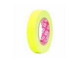 ADVANCE • Gaffer fluorescent jaune 25mm x 25m-adhesifs