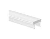 DIFFUSEUR • Diffuseur opaline 3 m pour profilés gamme HR-OPTI-profiles-et-diffuseurs-led-strip