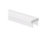 DIFFUSEUR • Diffuseur opaline 1 m pour profilés gamme HR-OPTI-profiles-et-diffuseurs-led-strip