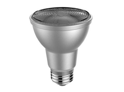 SLI • LED RefLED Retro PAR20 8W 230V E27 3000K 36° 540lm gradable