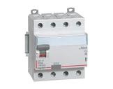 LEGRAND • Interrupteur Differentiel Tetra 63A 30mA