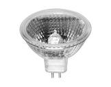 LAMPE • Dichroique MR16 Vert 12° 50W 12V GX5,3