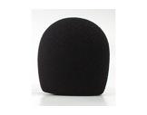 SHURE • Bonnette noire professionnelle pour micro-accessoires