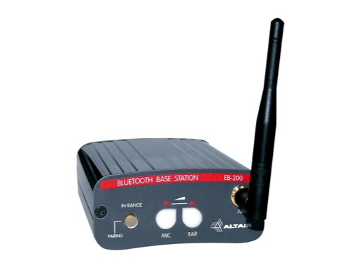 ALTAIR • Sous station Bluetooth pour intercom filaire
