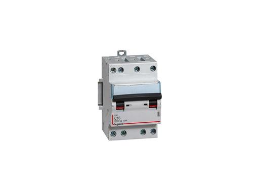 LEGRAND • Disjoncteur Tetra C16A 6000A