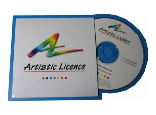 ARTISTIC LICENCE • Logiciel Mic-Edit pour Micro-Scope 3