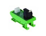 ARTISTIC LICENCE • Rail-Patch XLR 5 F-accessoires