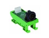 ARTISTIC LICENCE • Rail-Patch XLR 5 M-controle