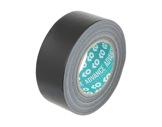 Gaffer ADVANCE standard noir 50mm x 50m 117895-adhesifs