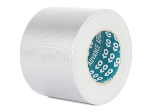 ADVANCE • Gaffer standard gris 100mm X 50m 118595