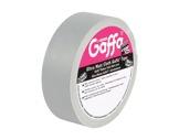 ADVANCE • Gaffer toile hte qualité gris mat 80° 50mm x 50m 174348