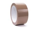 ADVANCE • Adhésif PVC Havane emballage 50mm x 66m AT1005 214310-consommables