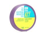 ADVANCE • Adhésif AT7 PVC violet 15mm x 10m 173877