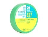 Adhésif AT7 PVC vert 19mm x 33m 106479 - ADVANCE-adhesifs