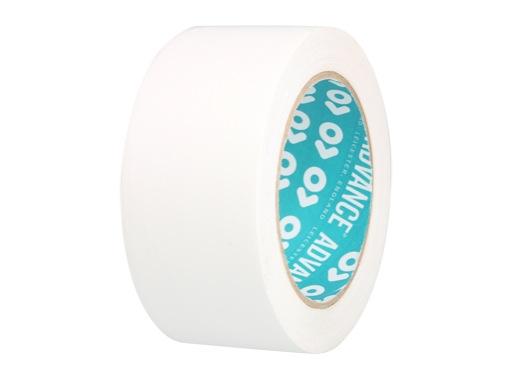 ADVANCE • Adhésif AT7 PVC blanc 25mm x 33m 104277