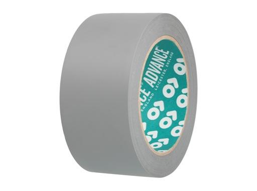 Adhésif AT7 PVC gris pour tapis de danse 50mm x 33m 161935 - ADVANCE