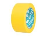 ADVANCE • Adhésif AT7 PVC jaune 50mm x 33m 161942-consommables