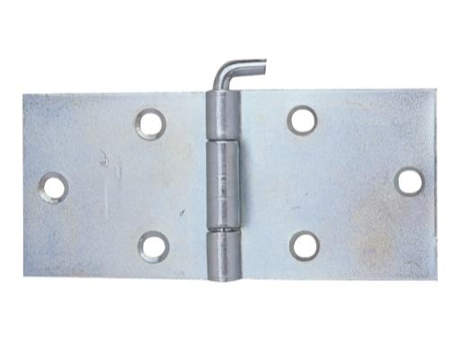 ROSCO • Pack de 12 couplets avec goupilles 52 X 100 mm
