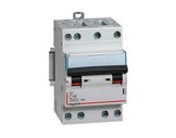LEGRAND • Disjoncteur Tetra C32A 6000A-protection