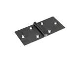 DOUGHTY • Pack de 20 couplets fixes 45 X 90 mm-structure-machinerie