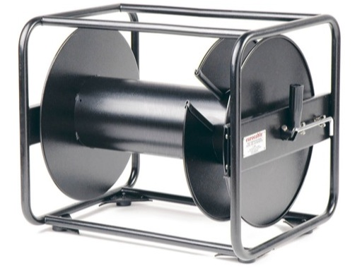LINK • Enrouleur dimensions exterieures: 530 x 450 x 450mm