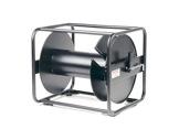 LINK • Enrouleur dimensions exterieures: 530 x 450 x 450mm-cablage