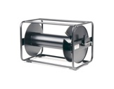LINK • Enrouleur dimensions exterieures: 800 x 650 x 650mm-cablage