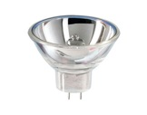 PHILIPS • MR16 20W 12V GU5,3 3000K 4000H 24° fermée-lampes