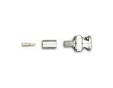 Connecteur • BNC 50 Ohms à sertir ø 5mm