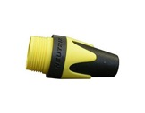 NEUTRIK • Serre câbles jaune pour série XX-neutrik