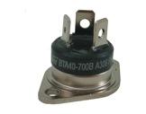 TRIAC • 40 ampères BTA40 700B-triacs