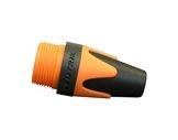 NEUTRIK • Serre câbles orange pour série XX