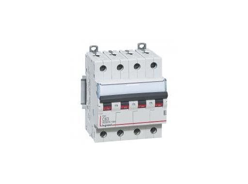 LEGRAND • Disjoncteur Tetra C63A 6000A