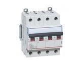 LEGRAND • Disjoncteur Tetra C63A 6000A-protection