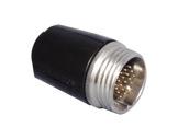 SOCAPEX • Prolongateur mâle sans écrou FMDR319L 10A - 400V-socapex