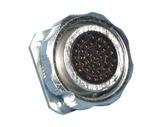 SOCAPEX • Embase femelle à écrou SLEFE337P 7,5A - 175V-socapex