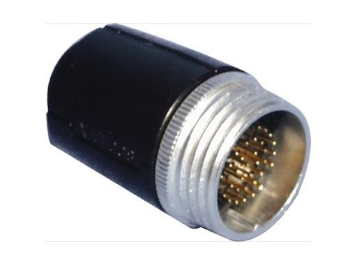 SOCAPEX • Prolongateur mâle sans écrou FMDR337P 7,5A - 175V