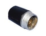 SOCAPEX • Prolongateur mâle sans écrou FMDR337P 7,5A - 175V-socapex