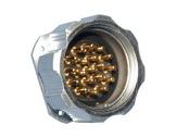 SOCAPEX • Embase mâle à écrou SLEME419AR 25A - 400V-socapex