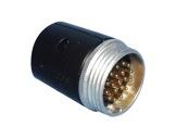 SOCAPEX • Prolongateur mâle sans écrou FMDR419AR 25A - 400V-socapex