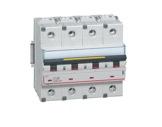 LEGRAND • Disjoncteur Tetra C125A 10000A-protection