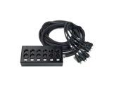 MULTIPAIRE • 30 m /13G2,5/6 Circuits/50445=>KILT350/6 K501-cablage