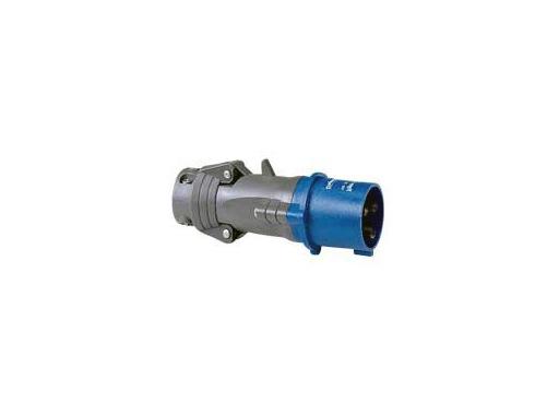 LEGRAND • HYPRA Fiche mâle bleu 2P+T 32A 230V IP44
