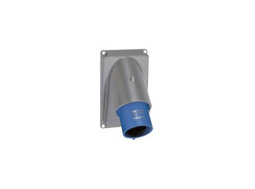 LEGRAND • HYPRA Fiche mâle bleu 2P+T 32A 230V