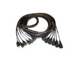 MULTIPAIRE • 10 m/18G2,5/6 Circuits/50445=>50575-multipaires-electriques